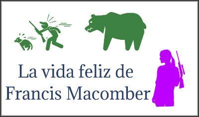 La vida feliz de Francis Macomber, análisis que descubre recursos literarios de Hemingway