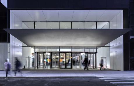 MoMA, Renovación y expansión