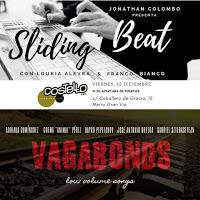 Concierto de Jonathan Colombo y Vagabonds en Costello Club