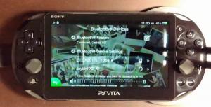 Play Station Vita & Switch Lanzamientos: Hyper Princess Pitch (juego independiente con temas navideños) + Volume_Profile / JAV 2.0 (Soporte Bluetooth) lanzado para Vita & Cathery lanza el sistema FTPd utilizando solo 1 MB de RAM.
