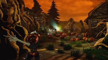 Análisis de MediEvil (remake para PlayStation 4)