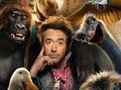 Robert Downey hace unas audiciones especiales para AVENTURAS DOCTOR DOLITTLE