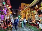 Egipto días: viaje tiempo volará cabeza