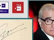 Fila Especial Martin Scorsese repaso Festival Internacional Cine Gijón