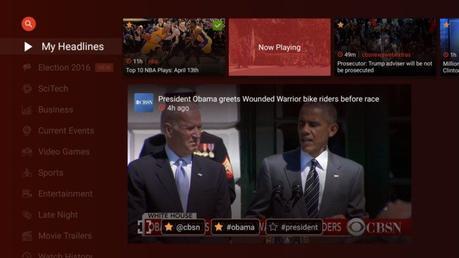 11 aplicaciones de Android TV para potenciar tu Experiencia de ver televisión