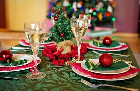 Como disfrutar de una Navidad sin excesos