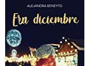 diciembre Alejandra Beneyto