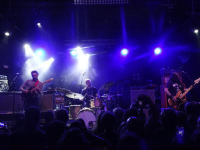 Kamchatka - 11/12/2019 - Sala But (Madrid)
