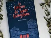 librería señor Livingstone