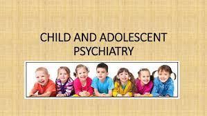 Faltan pediatras, ¿o no? Lo que faltan son psiquiatras infantiles