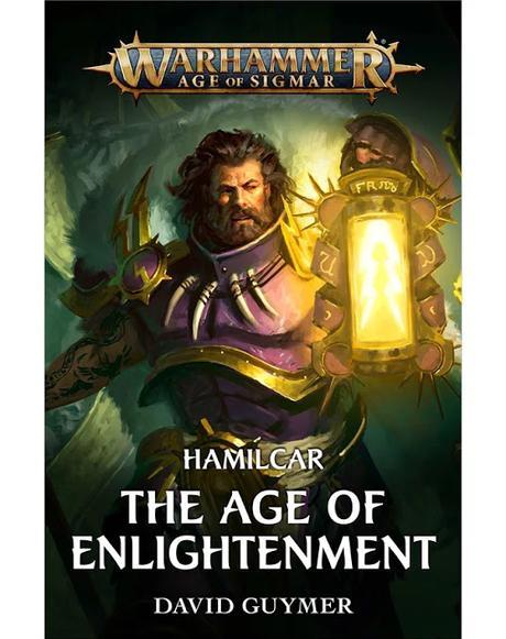 Entrega XVI del Calendario de Adviento 2019:The Age of Enlightenment, de David Guymer