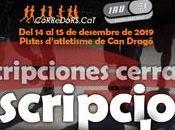 Hores d'Ultrafons pista Barcelona