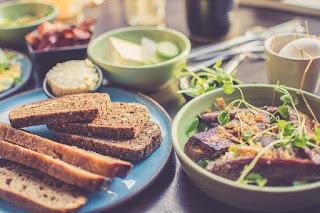 Consejos para comer de forma saludable