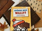 Foto-Reseña Dónde está Wally? Edicion Esencial Martin Handford