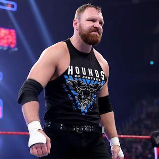 WWE  quiere que los fanáticos  olviden de Dean Ambrose