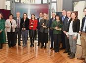 AXA, Ferrovial, Metro Madrid, ganadores Premios Diversidad Inclusión Fundación Adecco