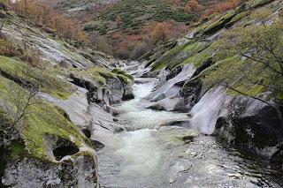 Valle del Jerte, el Valle del Agua
