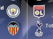 Tambores Guerra Champions League 2020