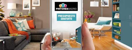 Pintores Madrid: La empresa líder en pintura de pisos al día con las nuevas tecnologías