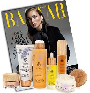 suscripción revista Harper's Bazaar enero 2020
