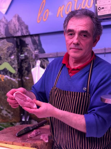 Cómo cocinar con los nuevos cortes de carne de cordero