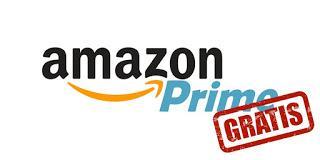 Amazon Prime GRATIS durante 30 días