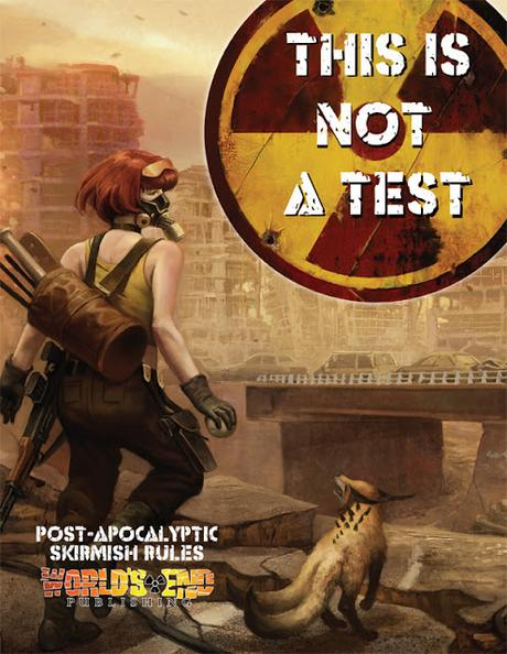 This Is Not a Test (TNT), escaramuzas post-apocalipticas