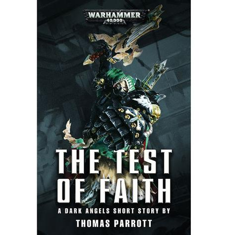 Entrega XXII del Calendario de Adviento 2019:The Test of Faith, de Thomas Parrott
