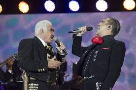 #Mexico: En el Testamento de Vicente Fernández no habrá nada para El Potrillo