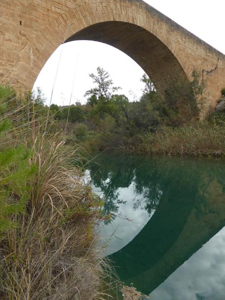 Ruta de senderismo al Puente de Vadocañas