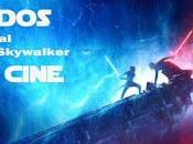 Podcast Chiflados cine: Especial Ascenso Skywalker