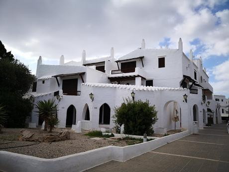Menorca 2018: Cutura Talayótica, Binibella, Mahón y Ciudadela.