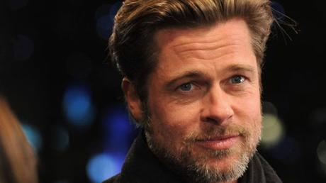 La #enfermedad que padece Brad Pitt