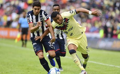 ¿Cuándo es la final de la Liga MX 2019 América vs Monterrey?