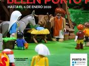 Exposiciones Playmobil Navidad