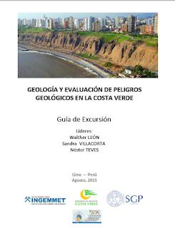Especialistas se pronuncian en relación a la problemática de la Vía Costa Verde (Lima, Perú)