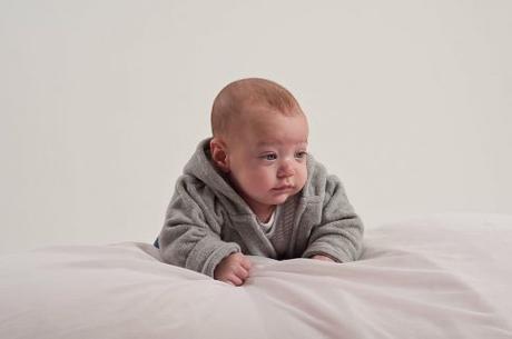 Recomendaciones para cuidar de los bebés en invierno