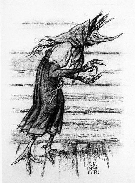 El bestiario de brujo de The Witcher de Netflix