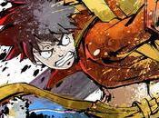 Autor ''One Piece'', relata sobre destino final obra