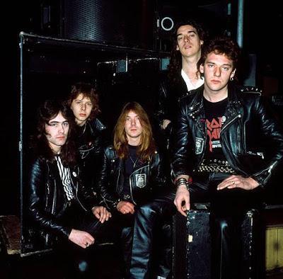 Efemérides del Rock y Heavy Metal: Qué pasó un 25 de Diciembre