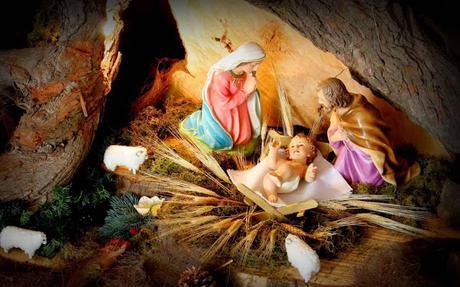 La #Navidad es una bella y tierna #leyenda ya que #Jesús no nació ni el #24Dic, ni el #25Dic, ni en #Belén, ni en un #pesebre ENTERATE AQUI: