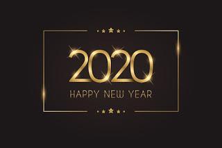 Adiós 2019. Bienvenido 2020.
