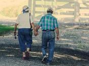 ¿Cómo afrontan parejas mayores casadas enfermedades crónicas?
