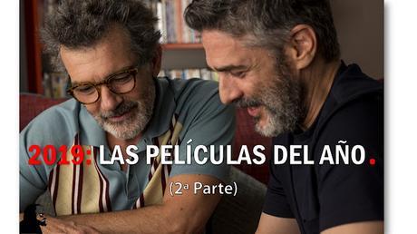 2019: LAS PELÍCULAS DEL AÑO (Parte 2)