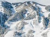 Dónde esquiar Estados Unidos