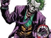 identidades 'Joker' David Almeida García