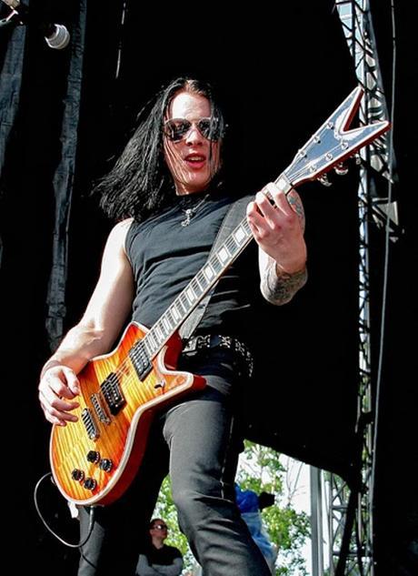 Efemérides del Rock y Heavy Metal: Qué pasó un 28 de Diciembre