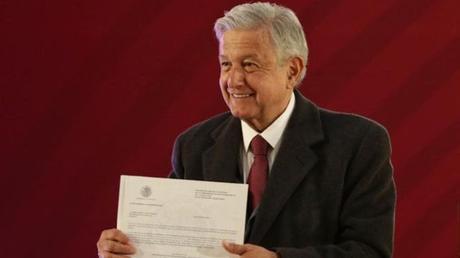 Patrimonio de #AMLO: Unos pocos #pesos? La polémica que causa la austera declaración de bienes del presidente de #México Lopez Obrador (@lopezobrador_)  (INVESTIGACION)
