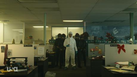 Mr. Robot - Temporada 4