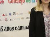 """Sandra Ámez: juventud presente pero también cambiará futuro"""""""